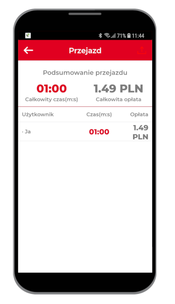 Hulaj app podsumowane